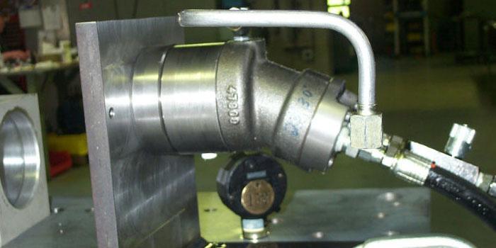 hydraulic-motor-repair-Motor