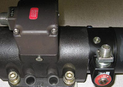 hydraulic-servo-valve-repair-Flight-Simulator-Motion-Valve