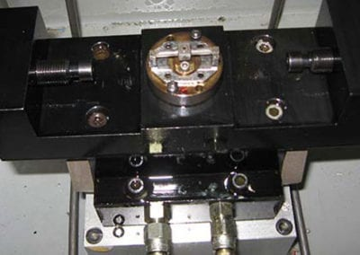 hydraulic-servo-valve-repair-Flow-Bench-Calibration-Fixture