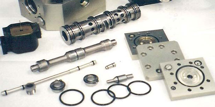 Hydraulic Servo Valve Repair Services
