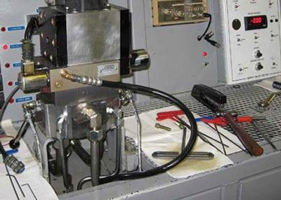 hydraulic-servo-valve-repair-Test-Stand-Pegasus-Servo-Valves
