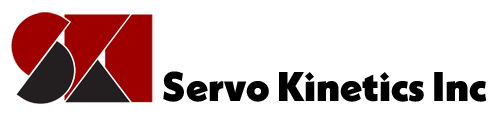 Servo Kinetics Inc Hydraulic Repair Experts