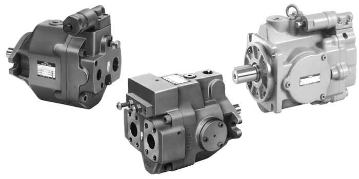 Servo Kinetics Inc - Yuken Hydraulic Pump Repair