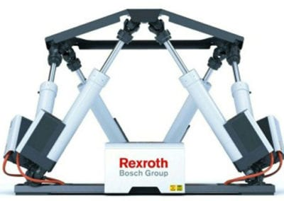 flight-simulator-repair-and-refurbishment-rexroth-6-DOF-motion-platform