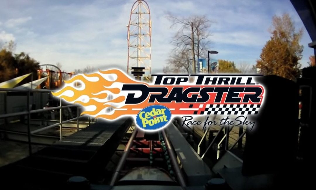Servo Kinetics Helps CedarPoint Dragster Go From 0-120 MPH In 3 Seconds …
