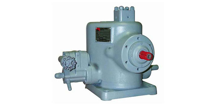 new hydraulic pumps and motors