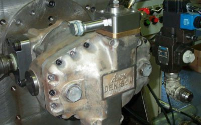 Things to Consider When Your Hydraulic Equipment Needs Repair, Rebuilding or Remanufacturing