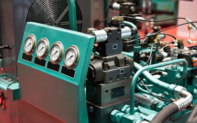 Top Reasons for Hydraulic System Failure